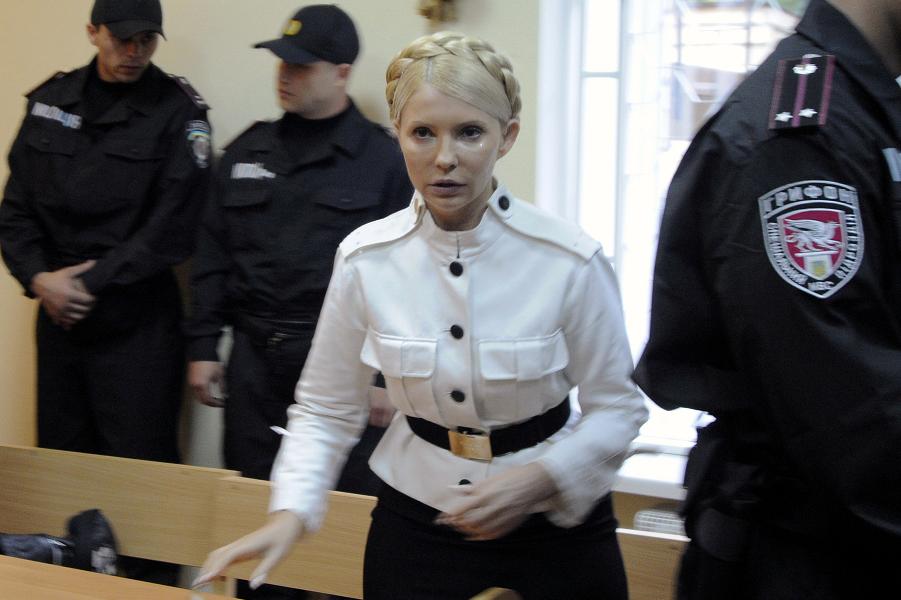 """Новое """"газовое дело"""" против Юлии Тимошенко?"""