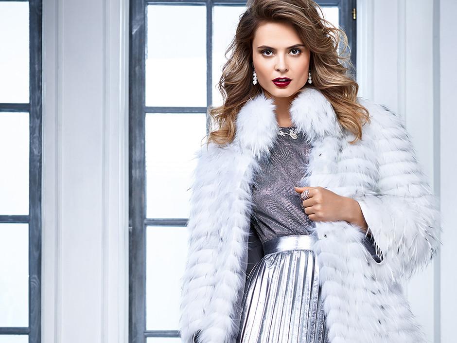 Остаемся зимовать: как одеться, чтобы пережить холода