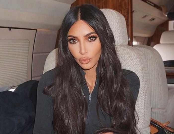 Десятка самых дорогих нарядов Ким Кардашян