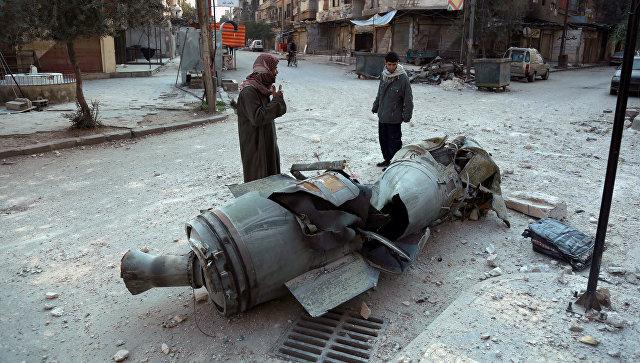 Новости Сирии. Сегодня 3 марта 2018