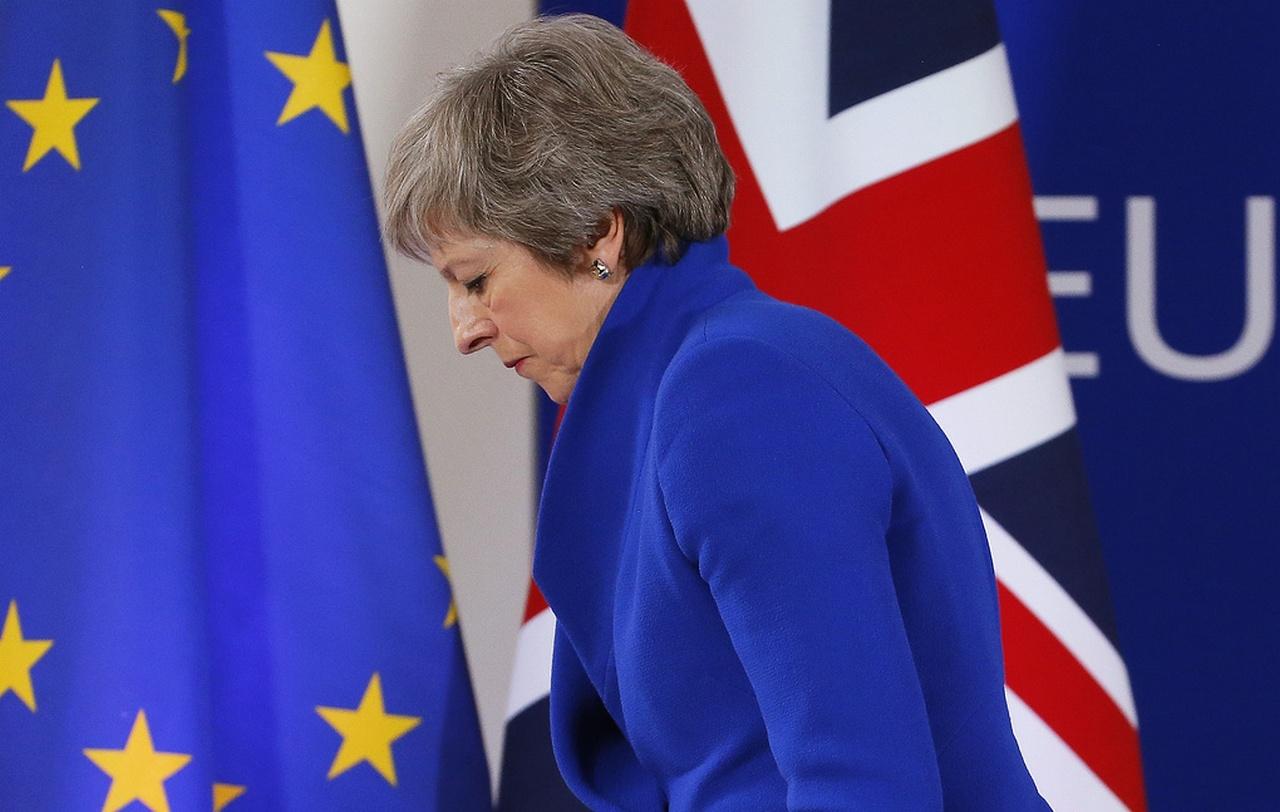 Уроки английского: почему итоги Brexit'а всё сложнее предсказать?