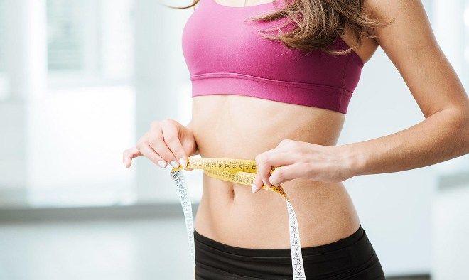 правила как похудеть без диет
