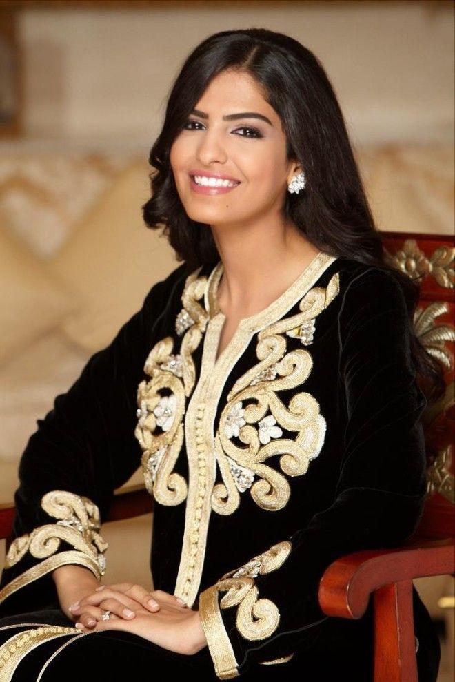 Амира Аль-Тавил — саудовская прицесса, которая рушит стереотипы мусульманского мира