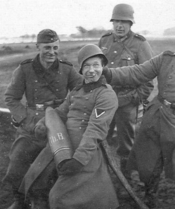 Вот что принимали солдаты Третьего Рейха во время блицкрига в Польше, чтобы не спать по двое суток