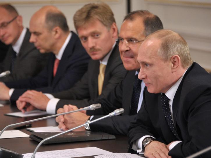 Россия согласна на компромис…