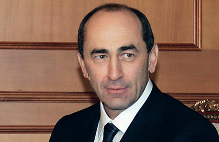 За два дня до парламентских выборов арестован Роберт Кочарян