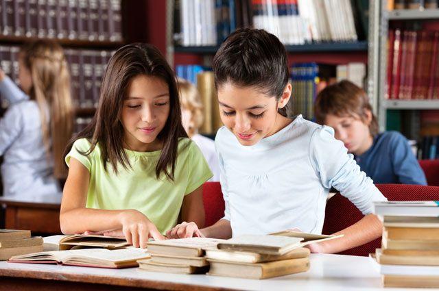 Читать, думать, творить. Городской конкурс показывает любовь детей кчтению