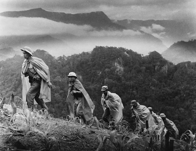 Тропа Хо Ши Мина. Контрудар Ванг Пао и захват Долины Кувшинов