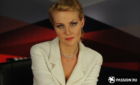 Рената Литвинова сменила имидж и стала похожа на Земфиру