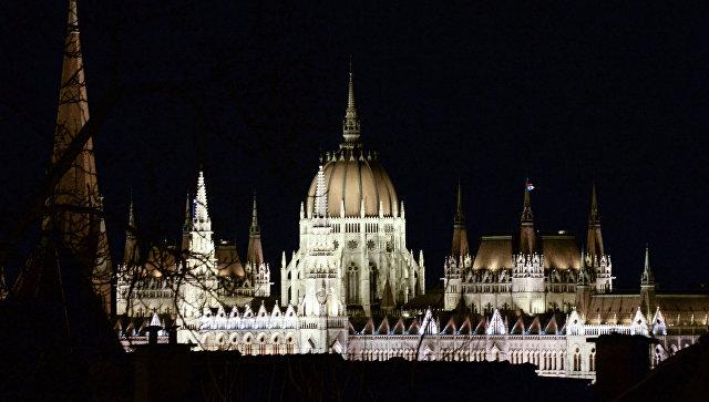 """Венгрия намерена изменить декларацию """"Восточного партнерства"""" из-за Киева"""