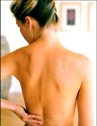 Народные средства от боли в спине