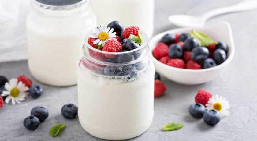 Классический домашний йогурт: пошаговый рецепт для приготовления в духовке