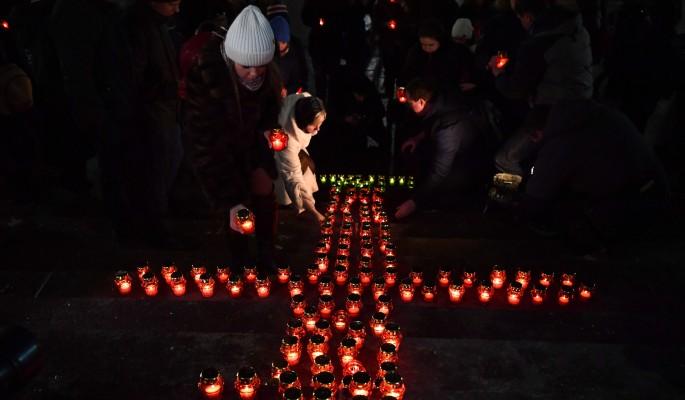 Забытых жертв Ан-148 предлож…