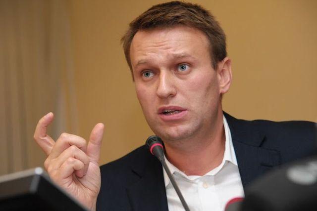 Иудино семя: Путешествие Навального по следам князя Курбского