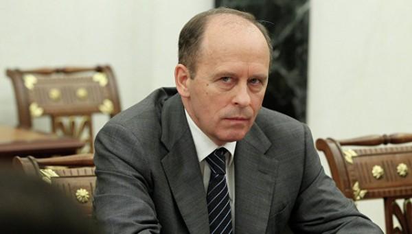 Глава ФСБ сообщил о сорванны…