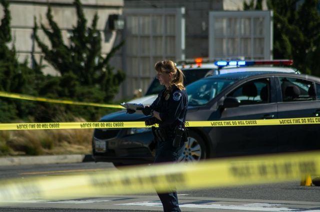 В Далласе произошла стрельба, ранения получили три человека