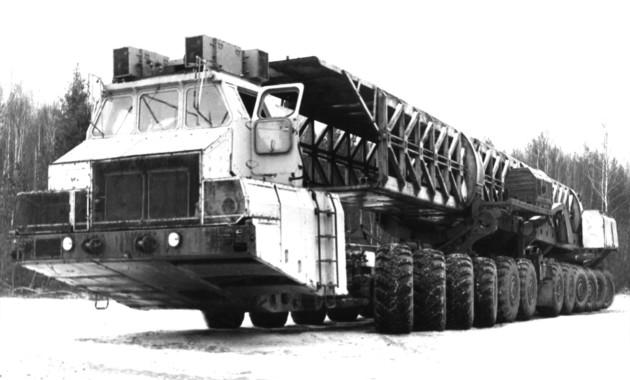 Незадавшееся освоение «Целины»: уникальные сверхтяжелые ракетные колоссы