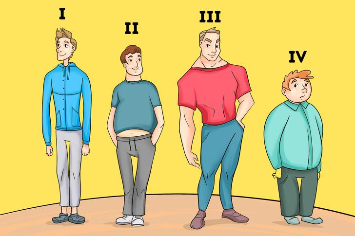6 фактов о том, что группа крови влияет на вас больше, чем вы думаете (Спойлер: это из-за нее нам так сложно похудеть)