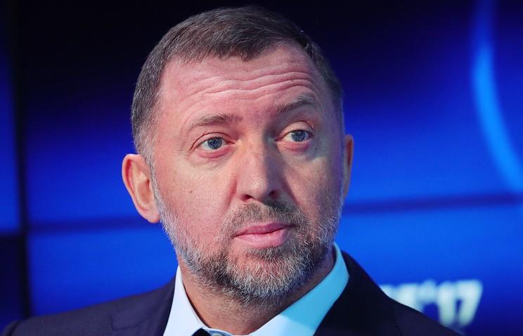 Что случилось с Олегом Дерипаской и его компаниями