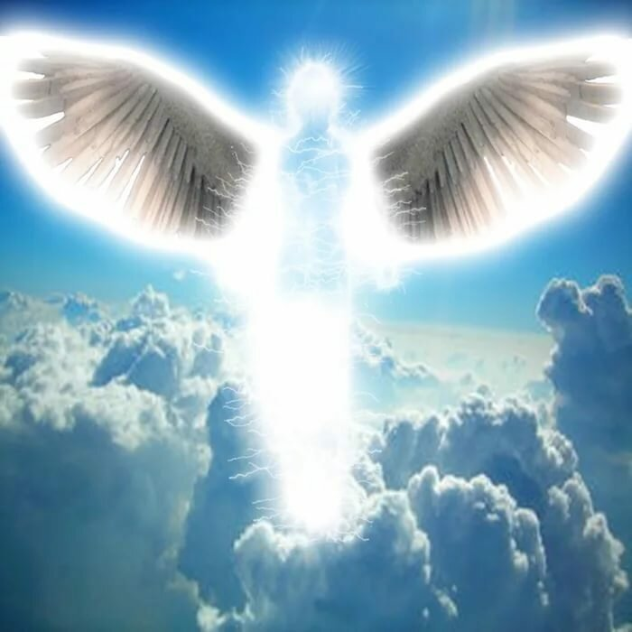Трудный клиент ангел-хранитель, притча, рассказ