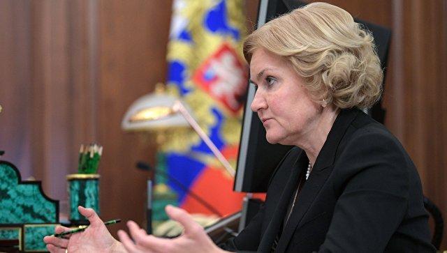 Голодец опровергла заявление Кудрина о нехватке средств в ПФР