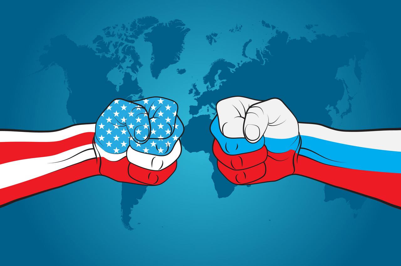 ОТВЕДАЙ-КА СИЛУШКИ: КАКОЙ «СЮРПРИЗ» УГОТОВИЛА РОССИИ СУПОСТАТУ В СЛУЧАЕ ВОЙНЫ?