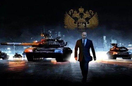 Почему Россию все так не любят, но в то же время боятся?