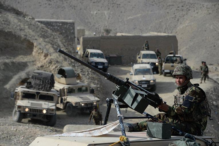 Афганистан освободил двух россиянок, подозреваемых в террористической деятельности