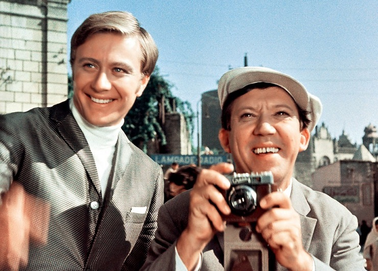 Некрасивые истории, которые скрывают лучшие советские кинокартины