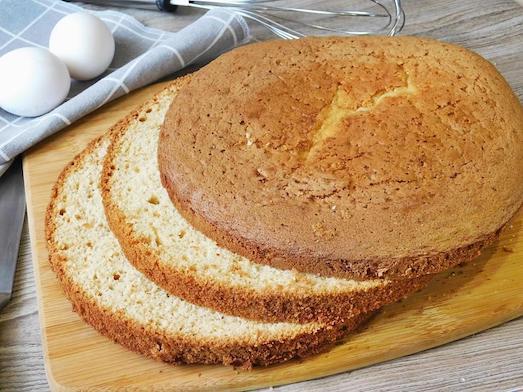 Рецепт: как можно приготовить сухой бисквит?
