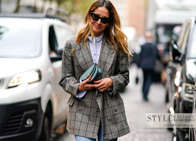 ТОП-5 самых модных пиджаков этой весны!