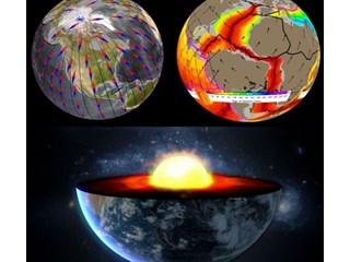 Континенты пришли в движение, планета готовится к перевороту. Часть 2