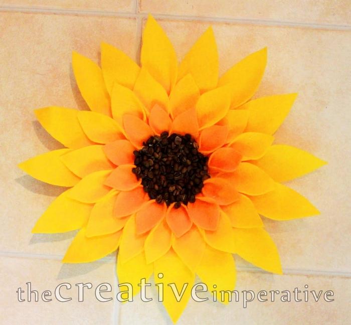 sunflower floor (700x648, 293Kb)