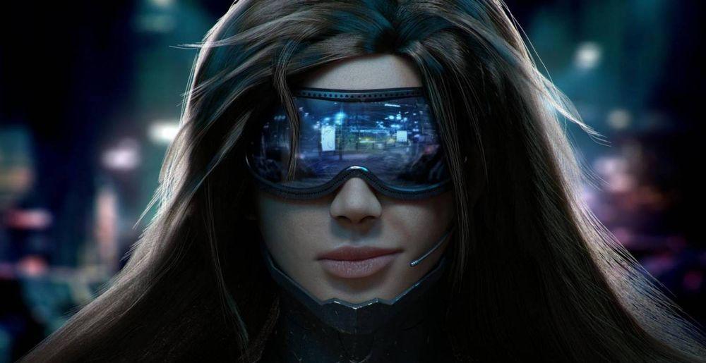 "Автор Cyberpunk похвалил разработчиков ""Ведьмака"""