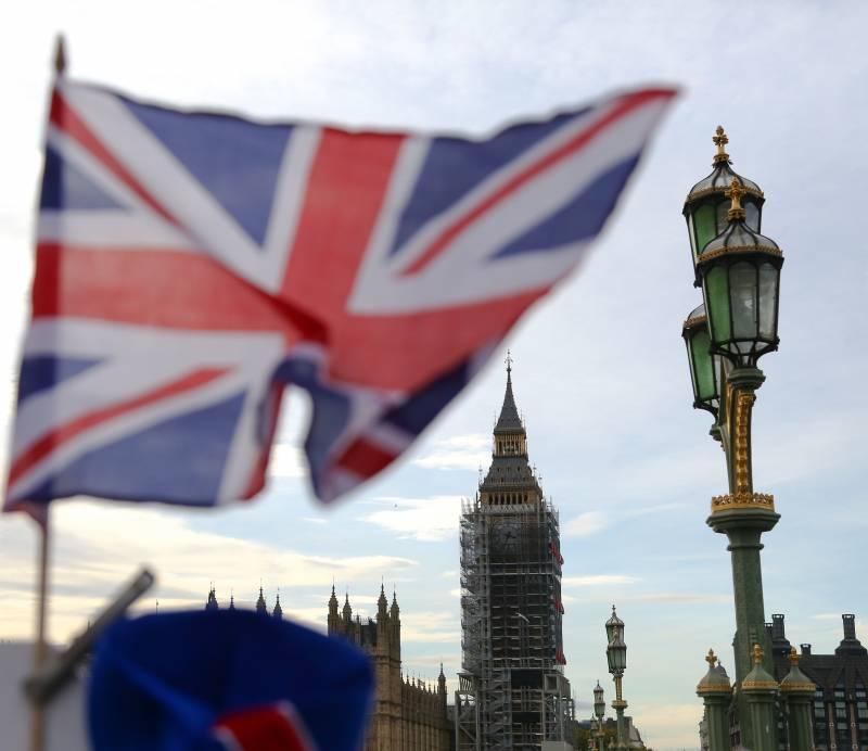 В Лондоне обсудили вероятность ядерного удара со стороны РФ