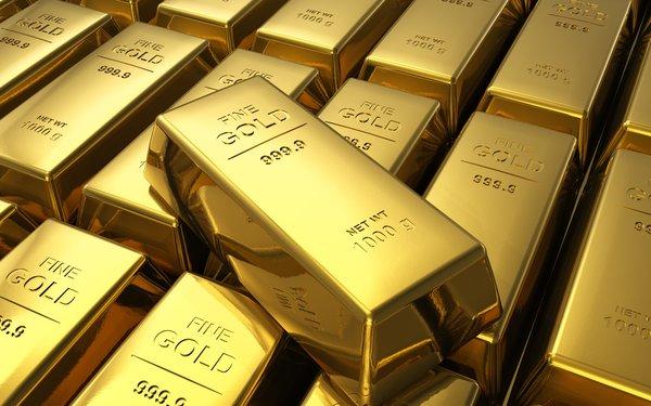 Эксперты назвали главные причины вывода всего золота Турции из США