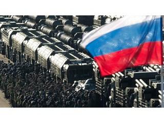 «Грянет гром и Россия подним…