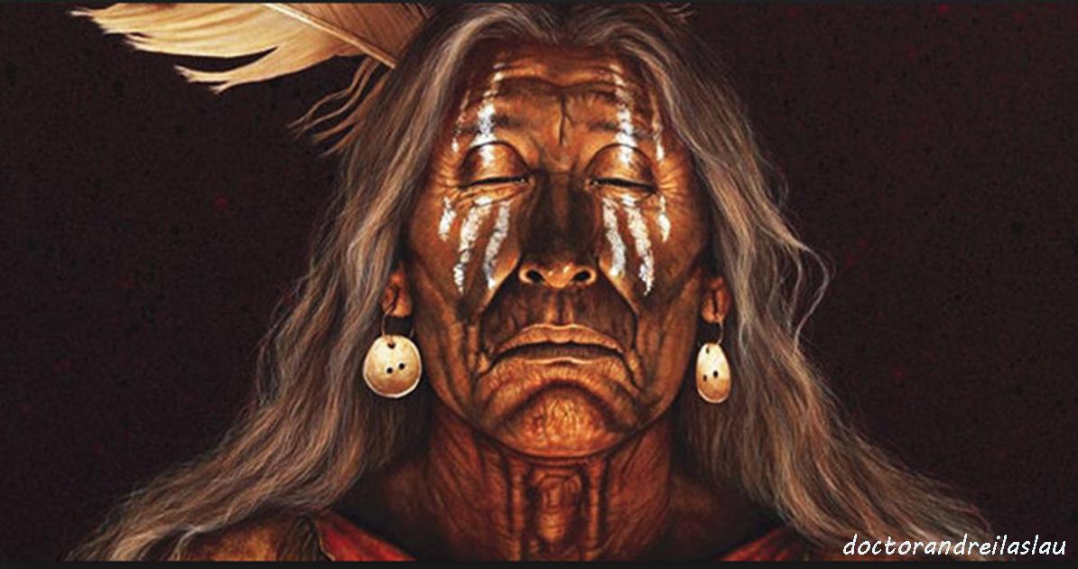 29 рекомендаций шамана о знаках, которым мы совершенно не придаем значения
