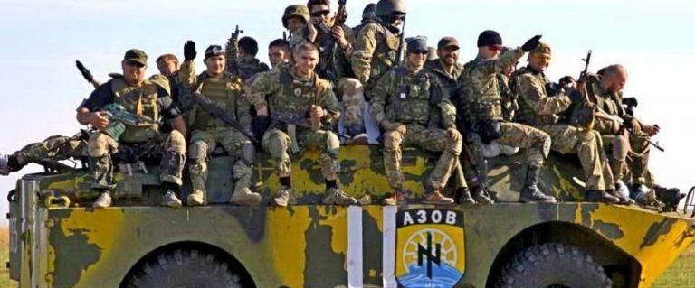 У Порошенко признали, что хотят отдать Мариуполь и Славянск под управление армии