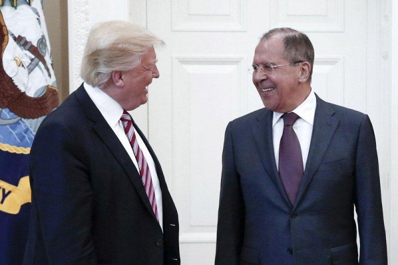 Встретившись с Трампом, Лавр…