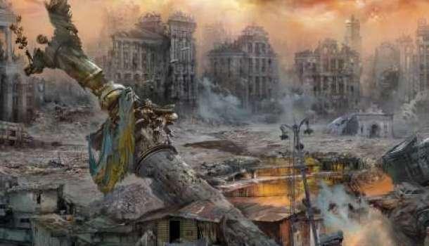 Недоживёт: судебный процесс вГааге поиску Украины кРоссии может длиться 4–5 лет