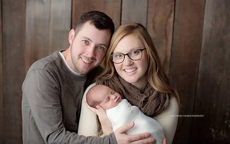 Из эмбриона, который заморозили 24 года назад, родился младенец в мире, дети, люди, наука, рождение, эмбрион