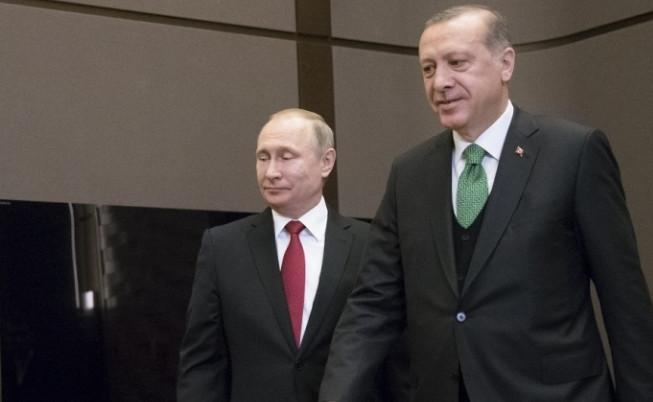 Россия и Турция снимут  торговые ограничения