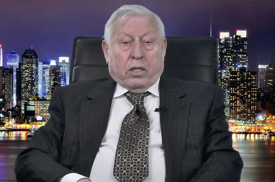 Дядя Сэм против Украины