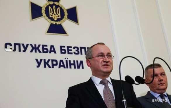 Украинский прокурор предложил СБУ посадить Порошенко за измену