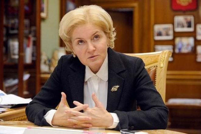 Голодец: в России проживает более семи тысяч человек старше 100 лет