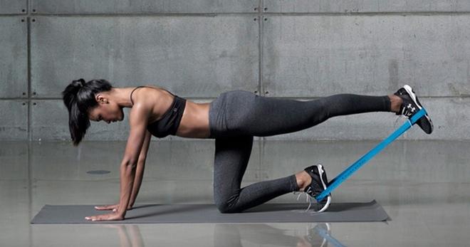 Резинки для фитнеса – эффективность, основные виды, как правильно выбрать, цвета и размеры