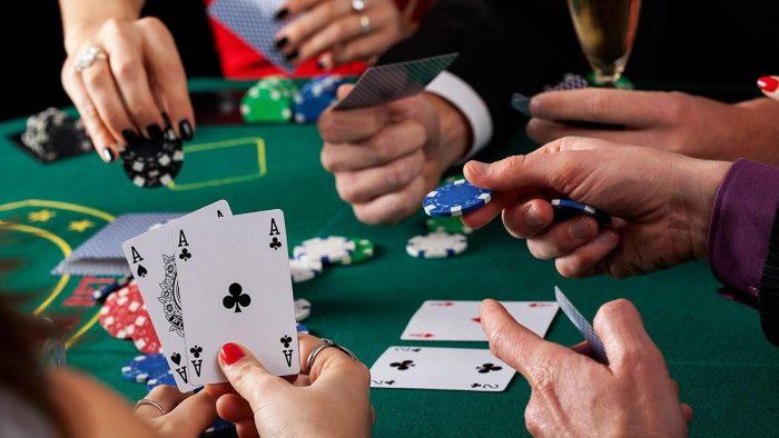 888 покер — сайт для игры на деньги онлайн