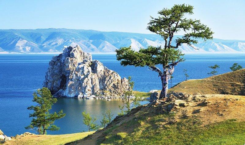 Путин одобрил проект ученых по Байкалу