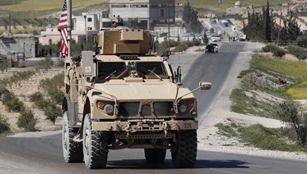 Военная операция стран Запада против Сирии отложена, но не отменена